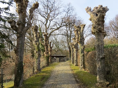 Friedhof Simmershausen in Fuldatal