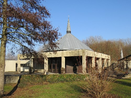 Friedhof Waldau in Kassel